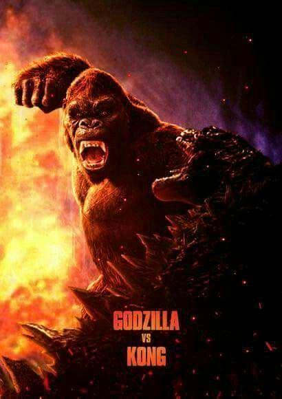 King Kong vs. Godzilla Best 25 King kong vs godzilla ideas on Pinterest King kong 1
