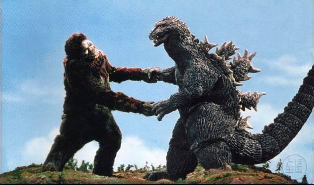 King Kong vs. Godzilla 9 Reasons Why the Upcoming Godzilla vs King Kong Movie Is a Bad