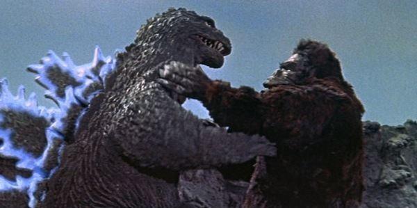 King Kong vs. Godzilla Godzilla Vs King Kong When Theyll Fight And What We Know