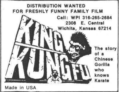 King Kung Fu King Kung Fu by Richard Chamberlain