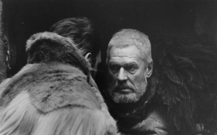 King Lear (1971 UK film) King Lear 1971 Written and directed by Peter Brook MoMA