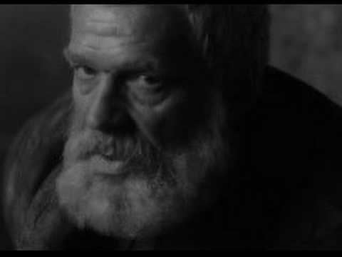 King Lear (1971 UK film) King Lear 1971 Directed by Peter Brook CLIP 2 YouTube