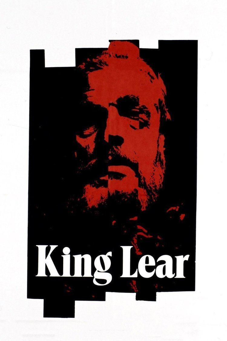King Lear (1971 UK film) wwwgstaticcomtvthumbmovieposters10202p10202