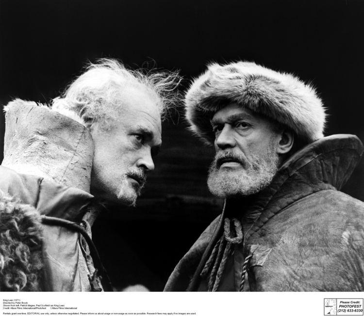 King Lear (1971 UK film) King Lear 1971