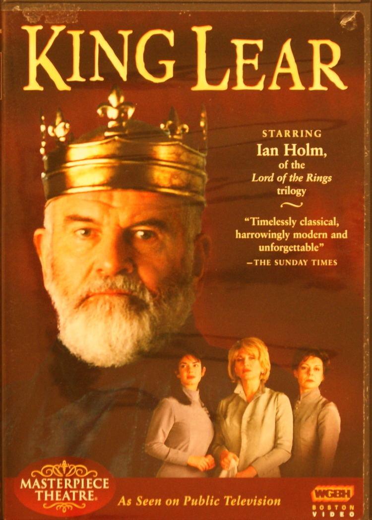 King Lear (1999 film) King Lear King Lear Films Great Performances PBS