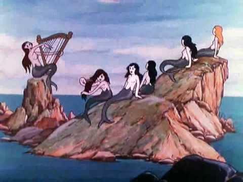 King Neptune (film) Silly Symphonies King Neptune 1932 YouTube
