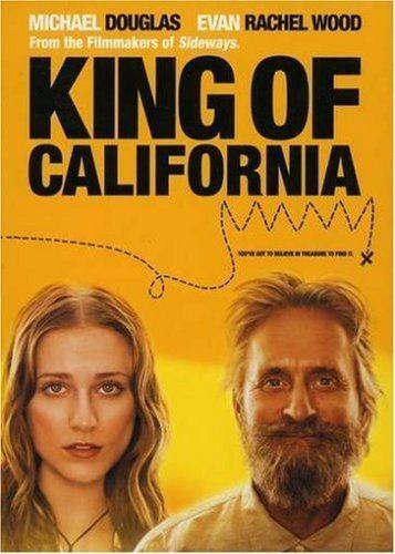 King of California Amazoncom King of California Michael Douglas Evan Rachel Wood