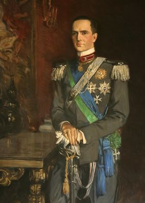 King of Italy The Mad Monarchist Monarch Profile King Umberto II of Italy