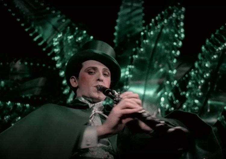 King of Jazz King Of Jazz 1930 Restored Technicolor Sequence YouTube