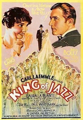 King of Jazz King of Jazz 1930 Songbook