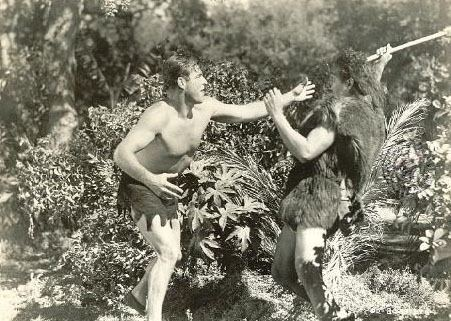King of the Congo Buster CrabbeKing of the Congo The Files of Jerry Blake