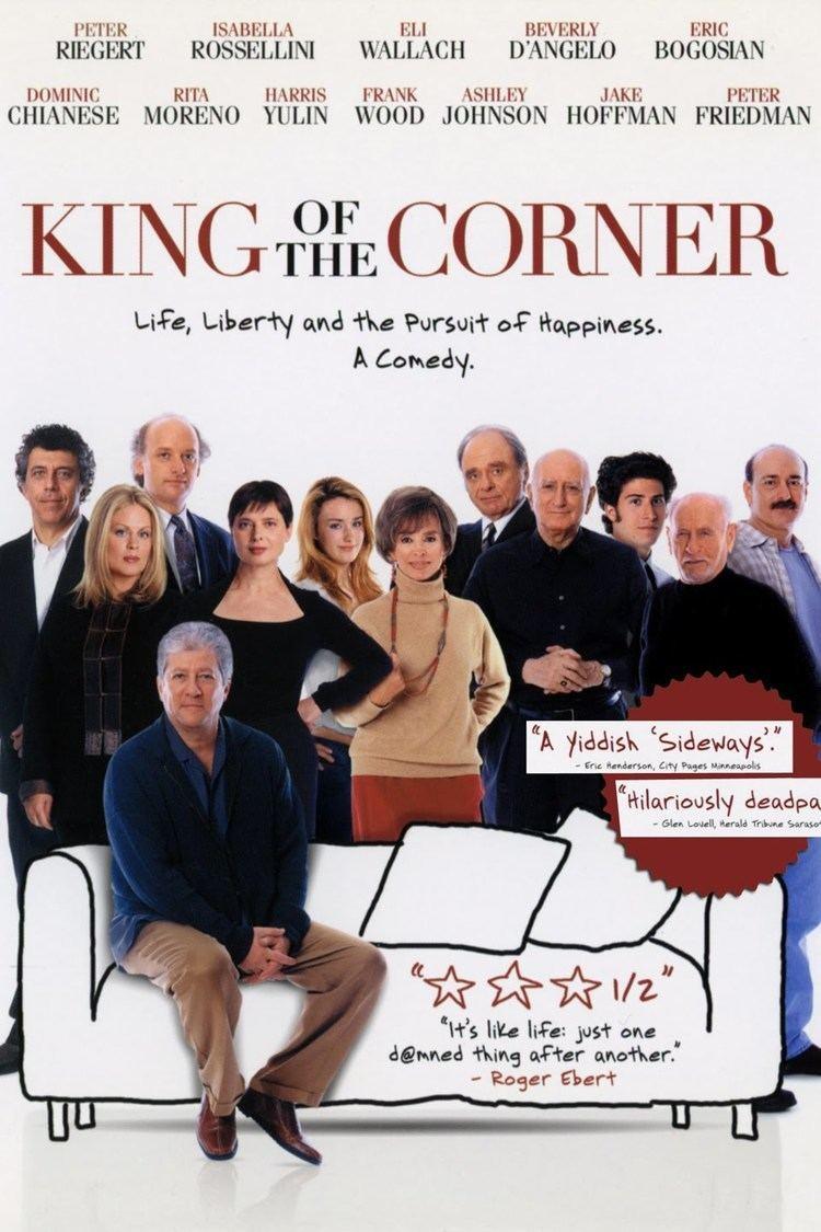 King of the Corner wwwgstaticcomtvthumbdvdboxart35569p35569d