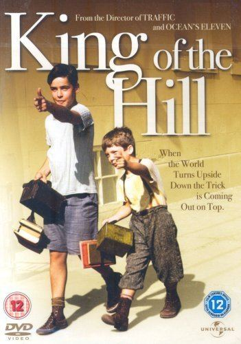King of the Hill (film) King Of The Hill DVD Amazoncouk Jeroen Krabb Karen Allen