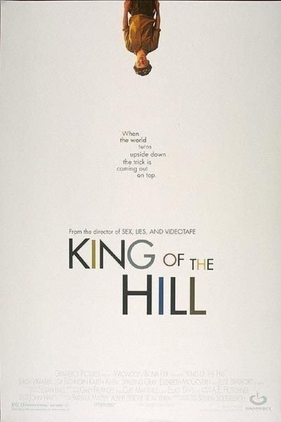 King of the Hill (film) King Of The Hill Movie Review 1993 Roger Ebert