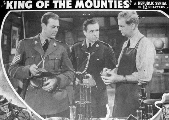 King of the Mounties King of the Mounties Alchetron The Free Social Encyclopedia