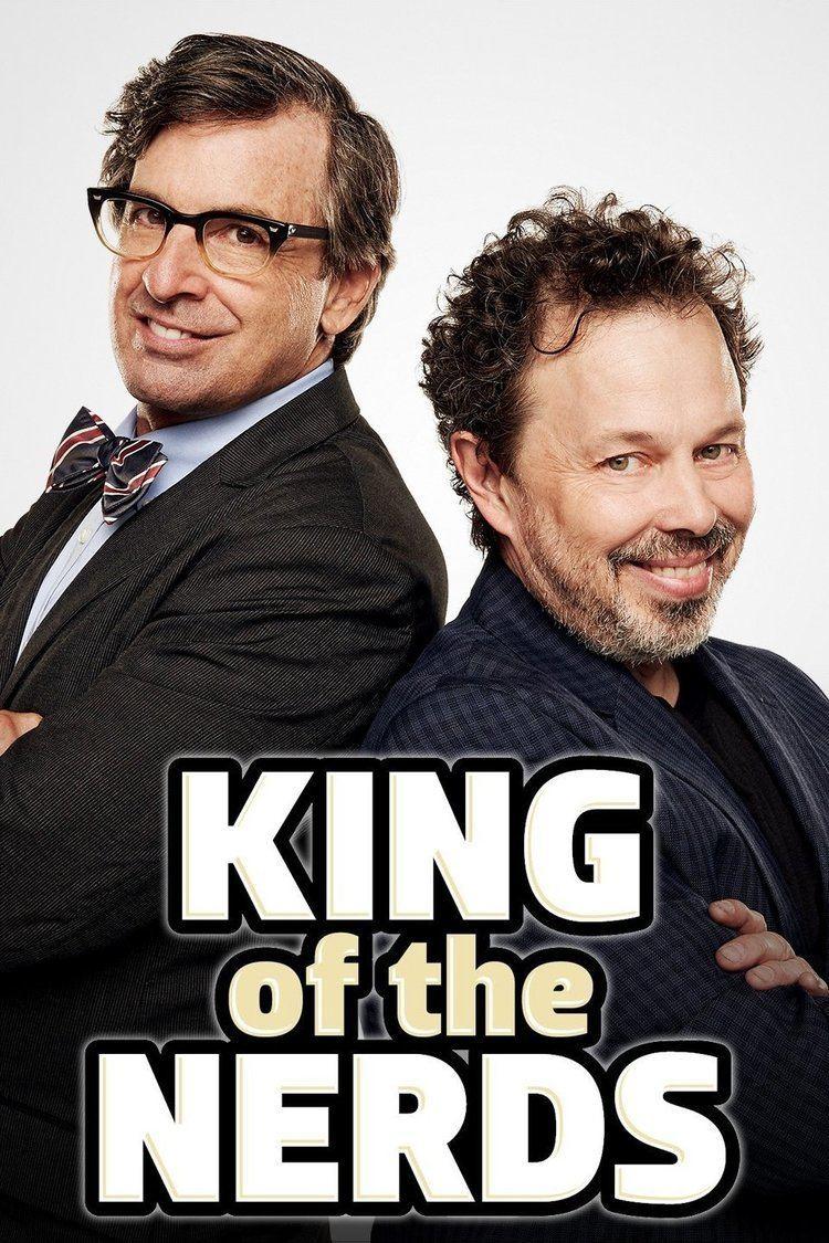 King of the Nerds wwwgstaticcomtvthumbtvbanners11160542p11160