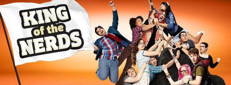 King of the Nerds King of the Nerds Cancelled Or Renewed For Season 4 Renew Cancel TV