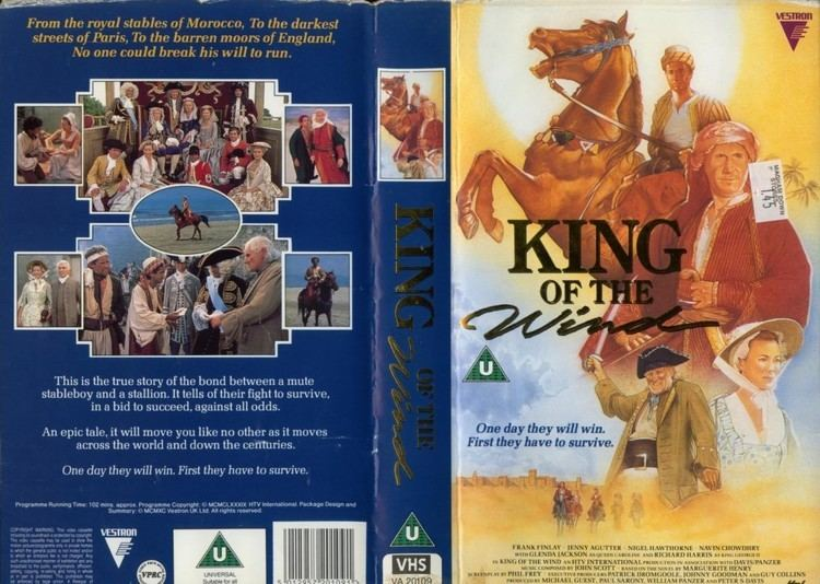 King of the Wind (film) King of the Wind Frank Finlay Net