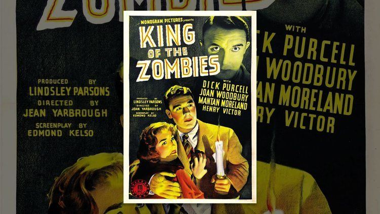King of the Zombies King of the Zombies All Time Horror Classics YouTube