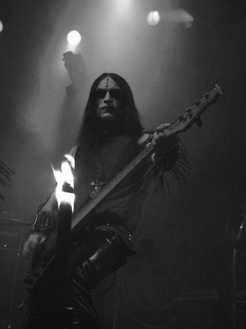 King ov Hell king ov hell gorgoroth norwegian black metal black