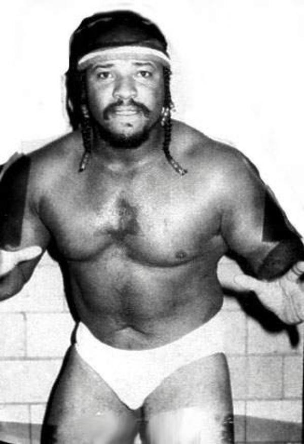 King Parsons Iceman King Parsons Profile Match Listing Internet Wrestling