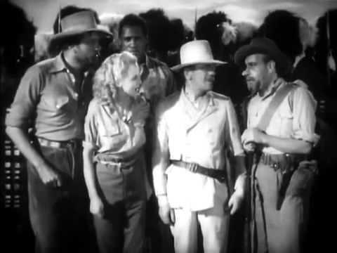 King Solomon's Mines (1937 film) King Solomons Mines 1937 Full Movie YouTube