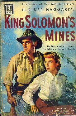 King Solomon's Mines (1950 film) Watch King Solomons Mines 1950 Movie Online Free Iwannawatchis