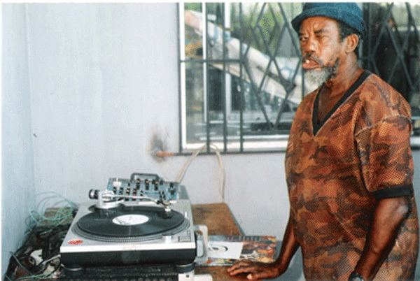 King Stitt Reggae pioneer and DJ King Stitt dies at 72