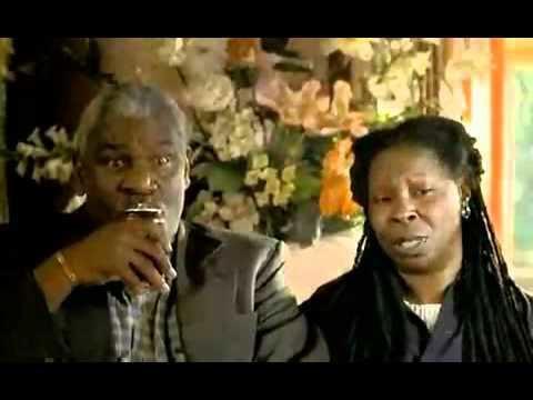 Kingdom Come (2001 film) Kingdom Come Trailer 2001 YouTube