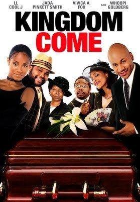 Kingdom Come (2001 film) kingdom come 2001 vhs previews September 25th 2001 YouTube