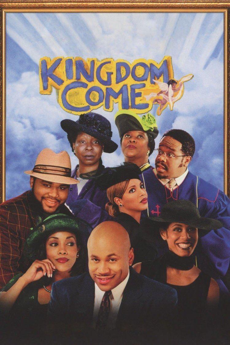 Kingdom Come (2001 film) wwwgstaticcomtvthumbmovieposters27478p27478