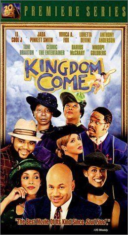 Kingdom Come (2001 film) Kingdom Come 2001