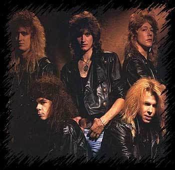 Kingdom Come (band) No Life 39til Metal CD Gallery Kingdom Come