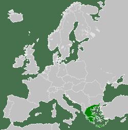 Kingdom of Greece Kingdom of Greece Wikipedia
