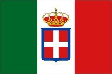 Kingdom of Italy Amazoncom 339x539 ITALIAN FLAG of the KINGDOM of ITALY Outdoor