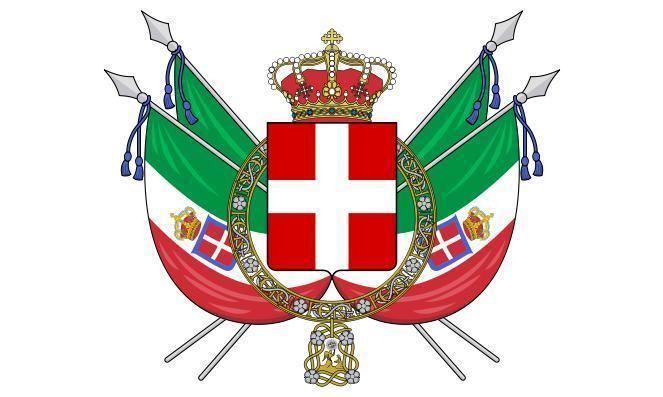 Kingdom of Italy The Kingdom of Italy Part of the Holy Roman Empire Rome Across