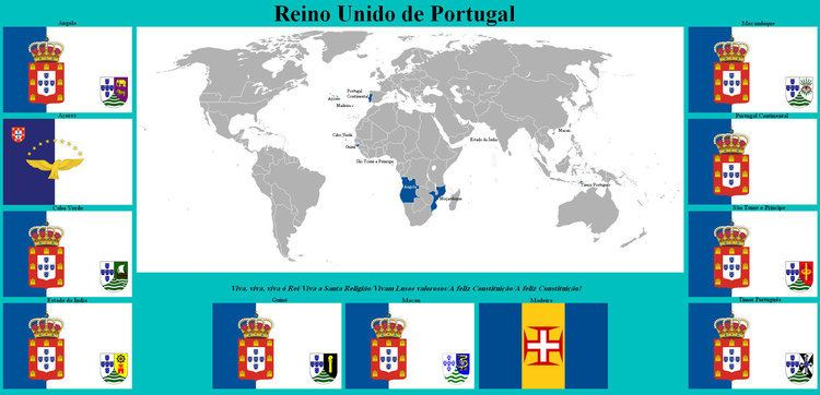 Kingdom of Portugal Kingdom of Portugal Althis by lamnay on DeviantArt