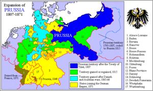 Kingdom of Prussia Prussian Army Wikipedia