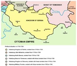 Kingdom of Serbia Kingdom of Serbia 171839 Wikipedia