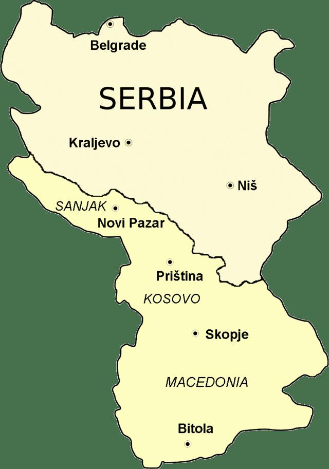 Kingdom of Serbia Kingdom of Serbia Wikiwand
