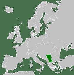 Kingdom of Serbia Kingdom of Serbia Wikipedia