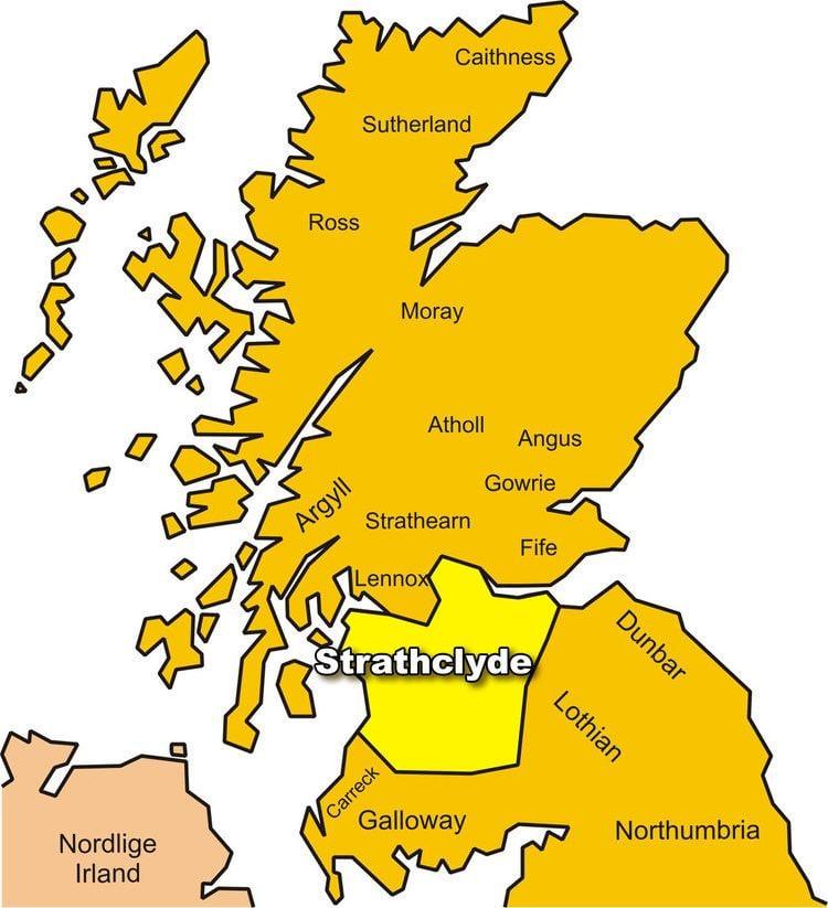 Kingdom of Strathclyde FileKingdomofStrathclydejpg Wikimedia Commons