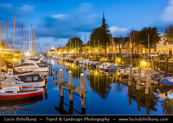 Kingdom of the Netherlands Beautiful Landscapes of Kingdom of the Netherlands