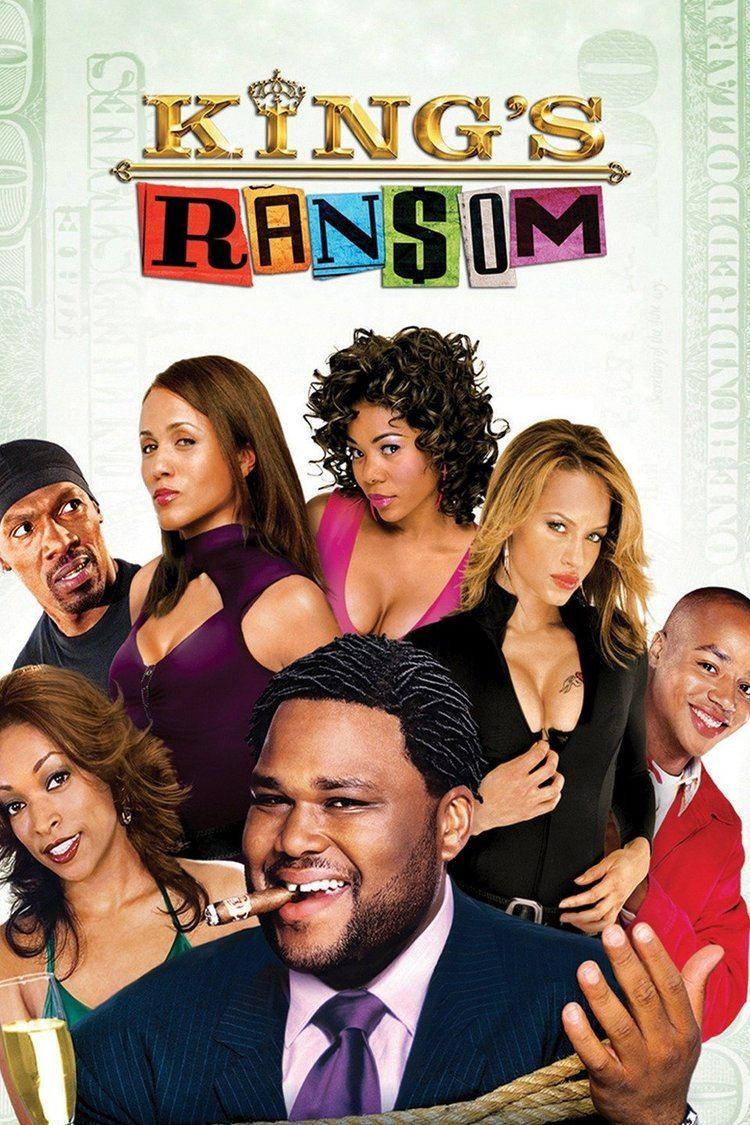 King's Ransom (film) wwwgstaticcomtvthumbmovieposters35580p35580