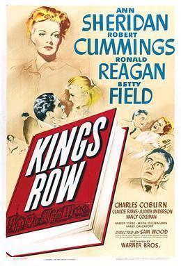 Kings Row Kings Row Wikipedia