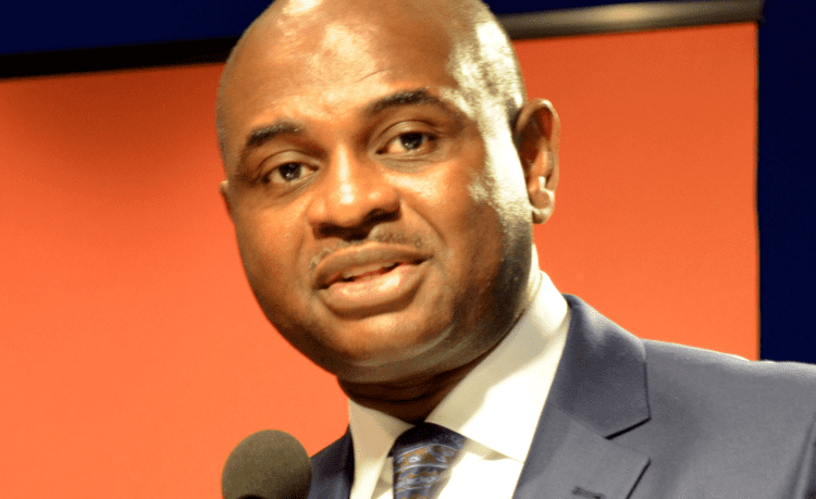 Kingsley Moghalu Is Africa Rising Not yet But It Can allAfricacom