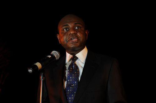 Kingsley Moghalu Internal fraud in Banks responsible for collapse of