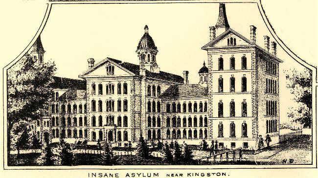 Kingston, Ontario in the past, History of Kingston, Ontario