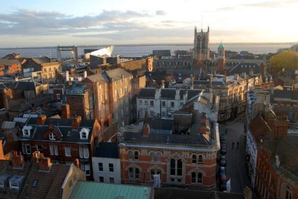 Kingston upon Hull Culture of Kingston upon Hull