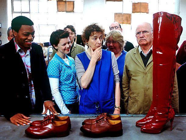 Kinky Boots (film) Kinky Boots film Alchetron The Free Social Encyclopedia